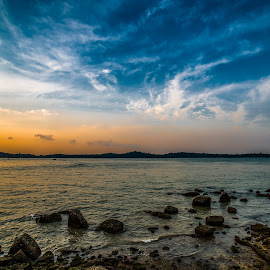 by Dipanjan Bhattacharya - Landscapes Travel