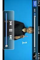 Screenshot of Communication in Sign Language