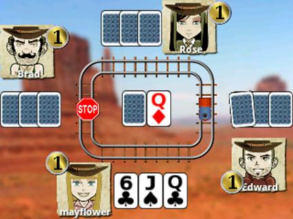 Stop The Train (31) - screenshot