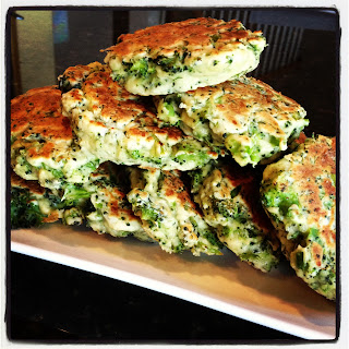 Broccoli Cake Recipes