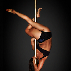 Coco by Lee Underwood - Sports & Fitness Fitness ( dancing, pole, fitness, health, dance )