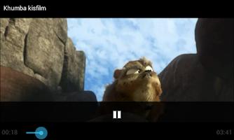 Screenshot of TV GO