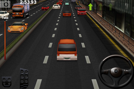 APK Game Dr. Driving for iOS