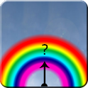 Rainbow Calculator icon