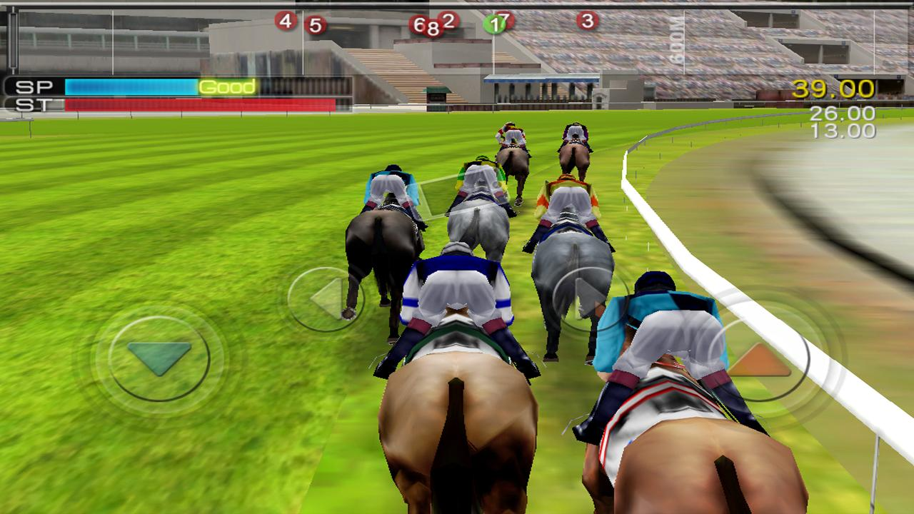 iHorse Racing Screenshot 2