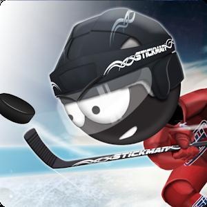 Stickman Ice Hockey For PC (Windows & MAC)