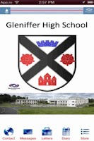 Screenshot of Gleniffer-High-School