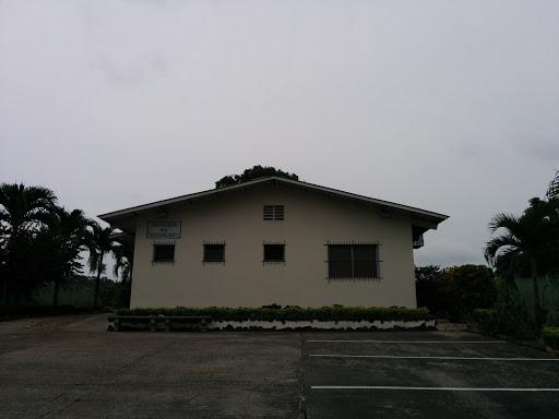 Salón Del Reino De Chanis