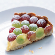 Grape Tart