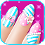 Nail Salon for Lollipop - Android 5.0