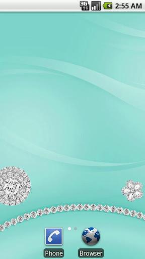 aHome:Tiffany style