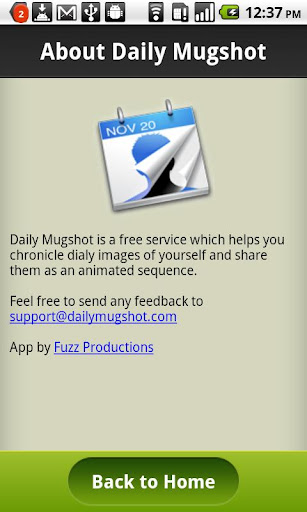 玩娛樂App|Daily Mugshot免費|APP試玩