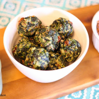 Gluten Free Spinach Balls Recipes