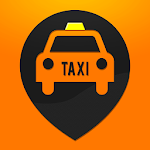Inverness Taxis Booking App APK Image