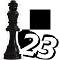 Chess23 - chess for winners icon