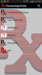 nursing drug guide free download