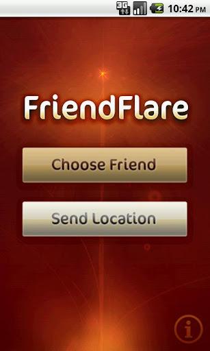 FriendFlare