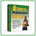 4StepsTo Permanent Weight Loss