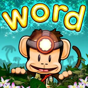 Monkey Word School Adventure For PC / Windows 7/8/10 / Mac – Free Download