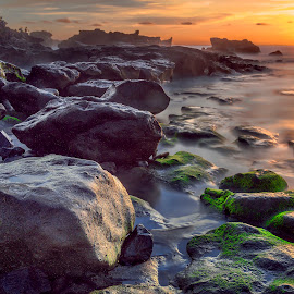 by Daniel Widjaja - Landscapes Beaches (  )