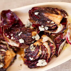 Grilled Radicchio Salad Recipe