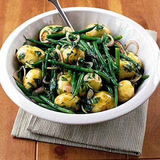 Green Bean Leaves Recipes