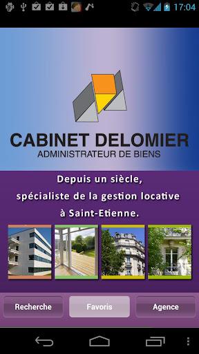 CABINET DELOMIER
