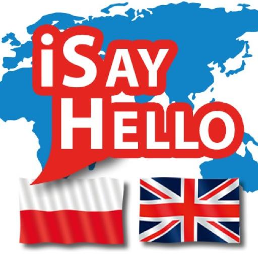 旅游のiSayHello ポーランド語 - 英語 LOGO-記事Game