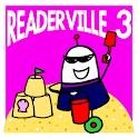Readerville - The Beach