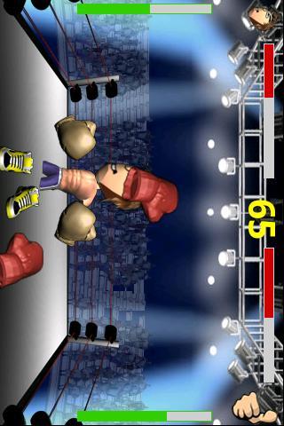 【免費街機App】KK-Boxing-APP點子