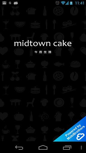 MidtownCake 法式蛋糕