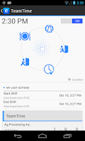 Screenshot of eHub