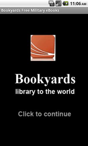 Military eBooks