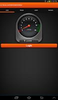 Screenshot of ING Vysya Mobile