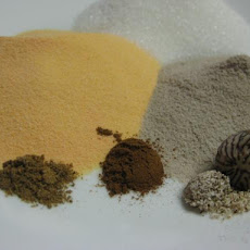 Orange Spice Tea Mix