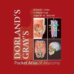 Download Pocket Atlas of Anatomy TR APK