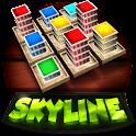 Reiner Knizia's Skyline icon