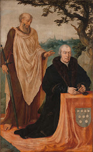 RIJKS: Maarten van Heemskerck: painting 1564