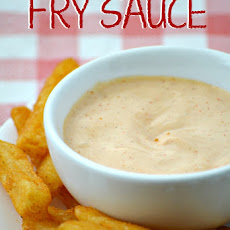 Secret Ingredient Fry Sauce