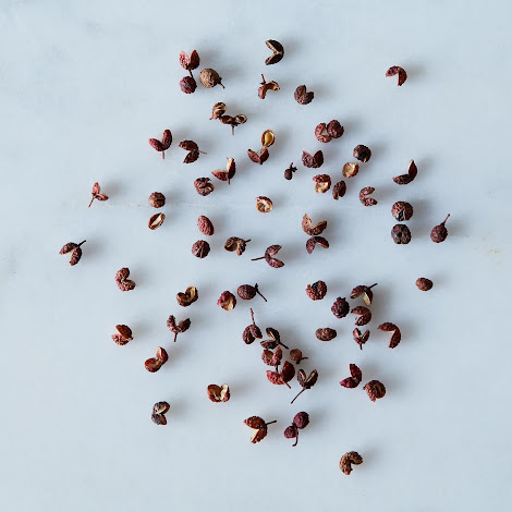 Oaktown Spice Shop Sichuan Peppercorns