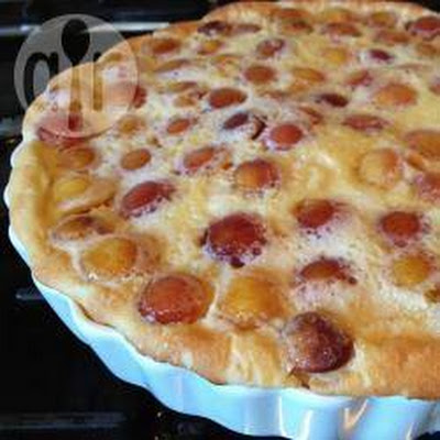 Fruit Clafoutis
