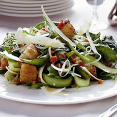 Late-summer Green Salad