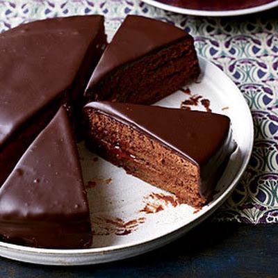 10 Best German Torte Recipes | Yummly