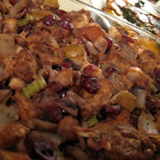 Sausage, Chestnut and Fig Stuffing
