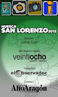 Screenshot of San Lorenzo 2012