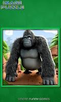 Screenshot of Image Puzzle