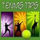 Tennis Tips & Advice icon