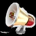 Noiser icon