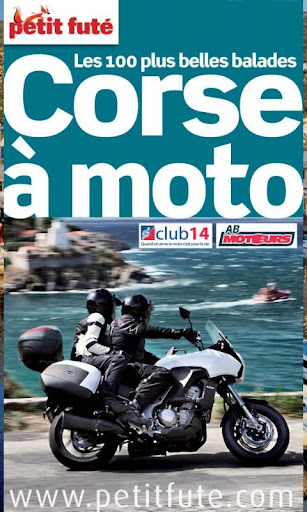 Corse a moto 2012