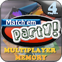 Match'em Party icon